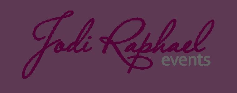 Jodi Raphael Events