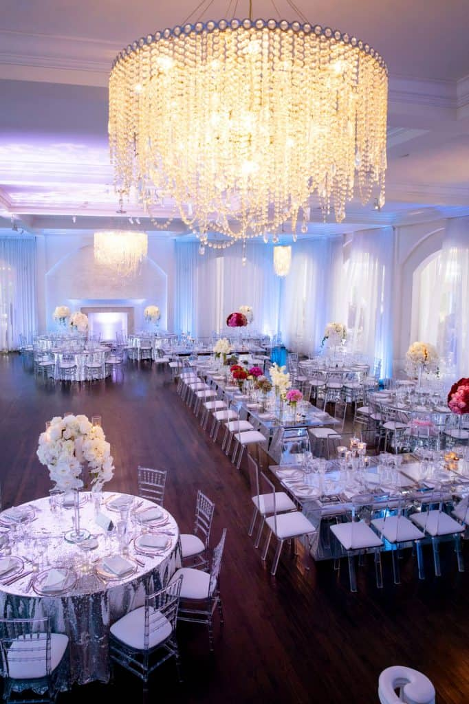 Liz and Nick Wedding Venue