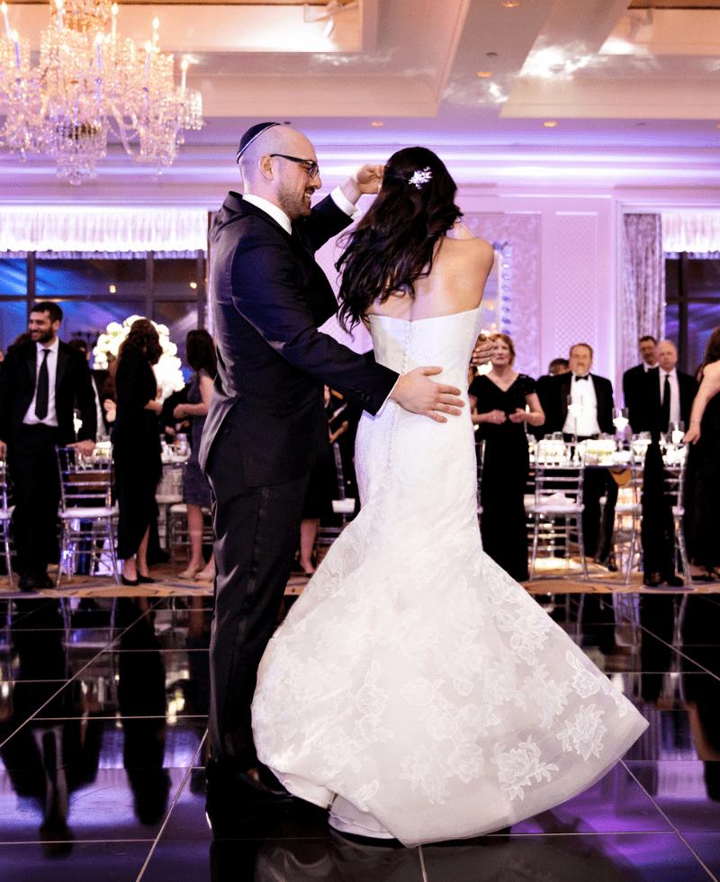 Sam & Michael Wedding