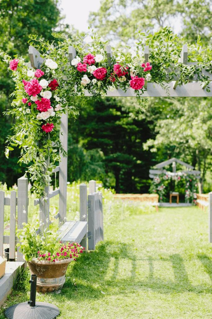 Rustic Wedding Design