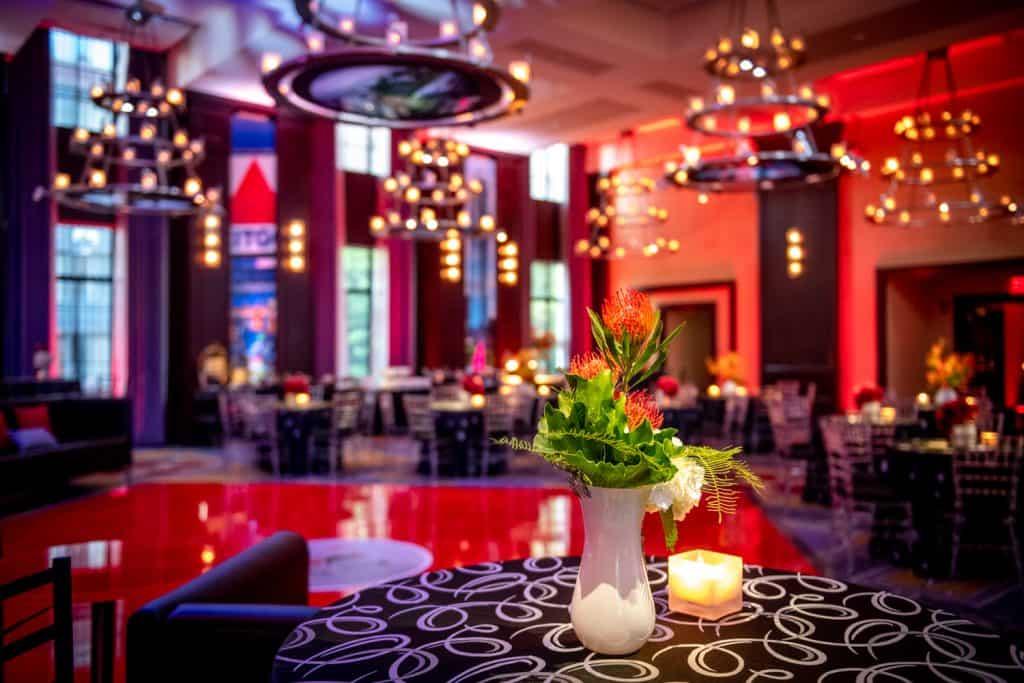 Ben Bar Mitzvah Venue