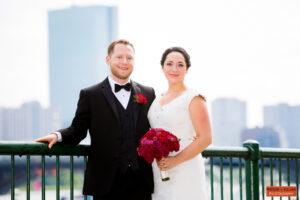 Wedding at Royal Sonesta