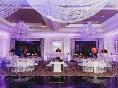 pre wedding events